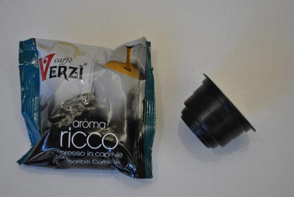 capsule caffe Olgiate Olona