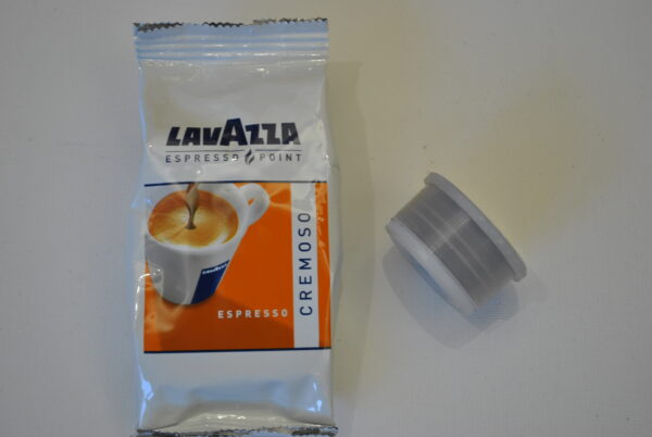 capsule caffe Solbiate Olona